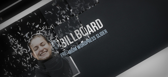 uBillboard jQuery Slider