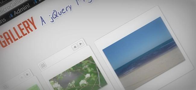190+ Best! jQuery Slider tools – Part IV