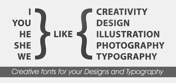 43-creative-fonts