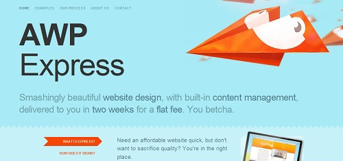 HomeAWPExpresswww awpexpress com 40+ Beautiful Cartoon Style Creative Website Designs