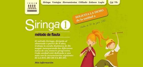 Siringa1MtododeflautaparalaslneasdemsicadeprimariaeditadoporTndemEdicionswww  40+ Beautiful Cartoon Style Creative Website Designs