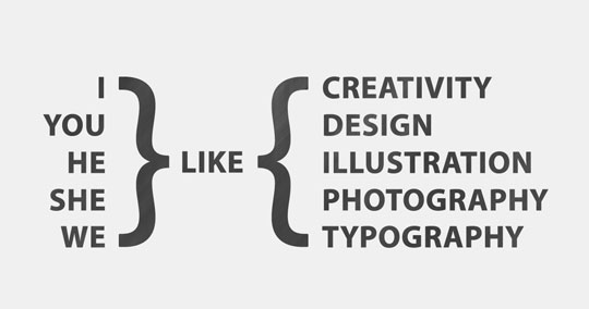 Creative fonts for your Designs and Typography