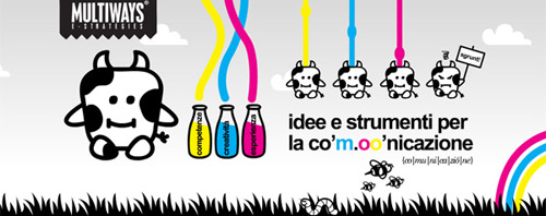 muitiways 40+ Beautiful Cartoon Style Creative Website Designs