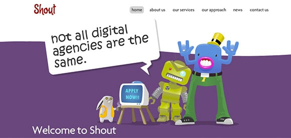15-website-mascots