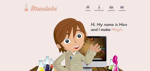 17-website-mascots