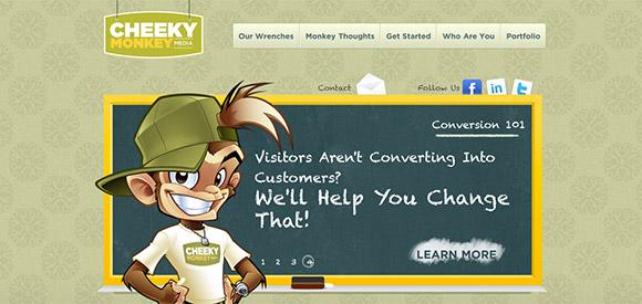 25-website-mascots
