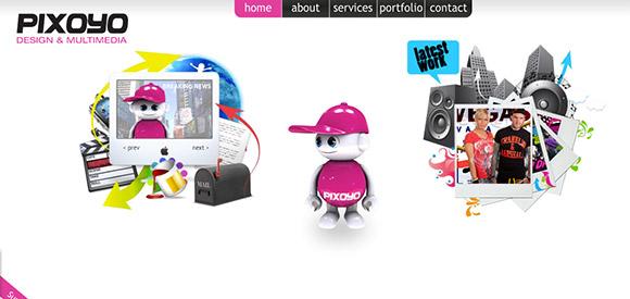 29-website-mascots