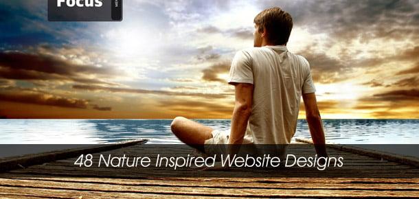 98.nature-inspire-webdesign