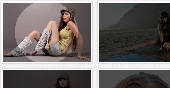 CSS3 Hover Effects Tutorial