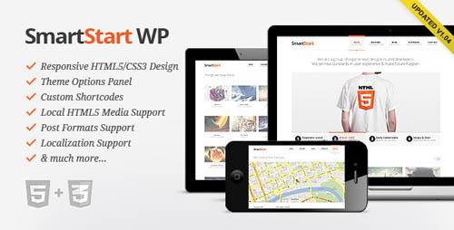 SmartStart WP