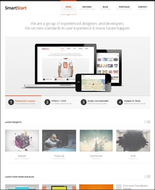 smartstart-wordpress-theme