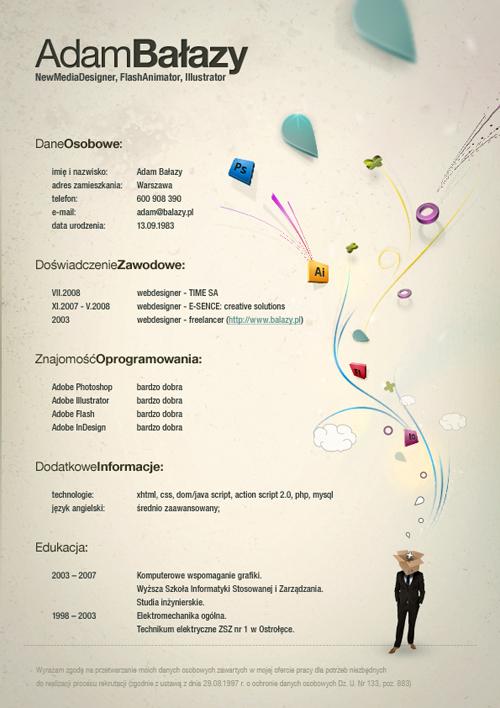 Best Resume Design
