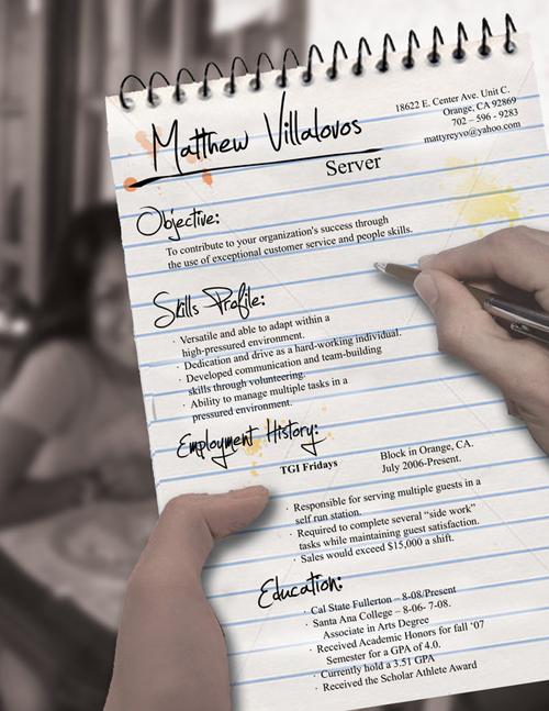 Best Resume Designs