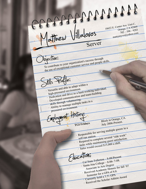 Best Resume Designs