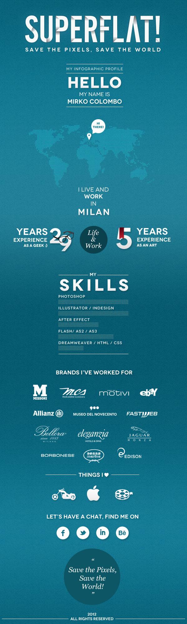 Creative-Resume-Design