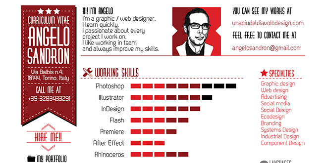 creative-graphic-design-resumes