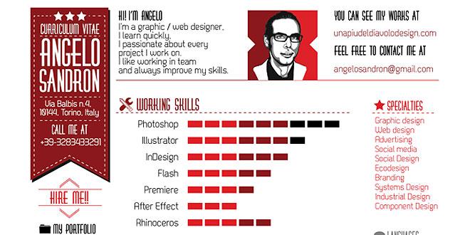 creative-graphic-design-resumes
