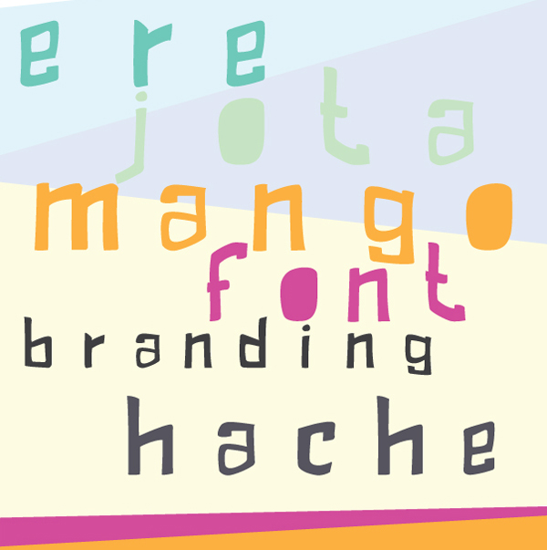 Creative Fonts for Graphics and Web Design