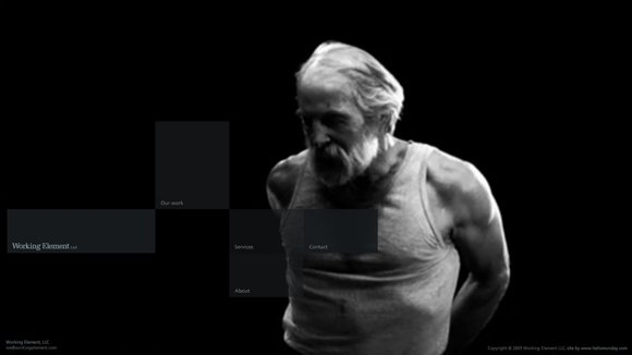 Working Element