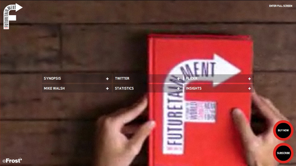 Futuretainment