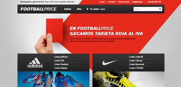 Football Price