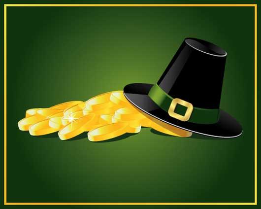 Create a St. Patrick's Day Postcard in Adobe Illustrator