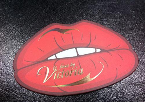 Lips Business Design
