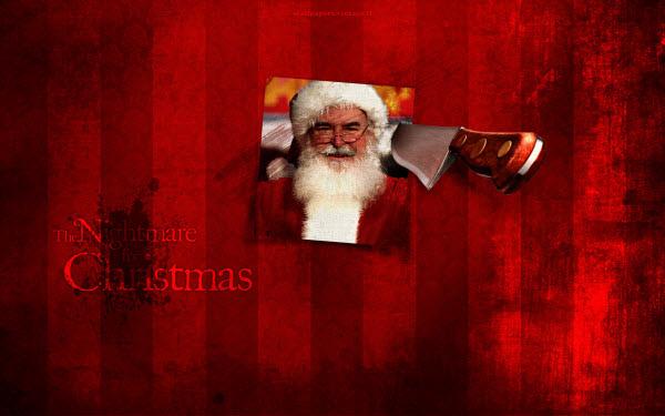 nightmare for christmas