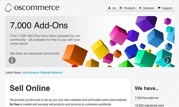 20 Best Free E Commerce Platforms for your Online Store