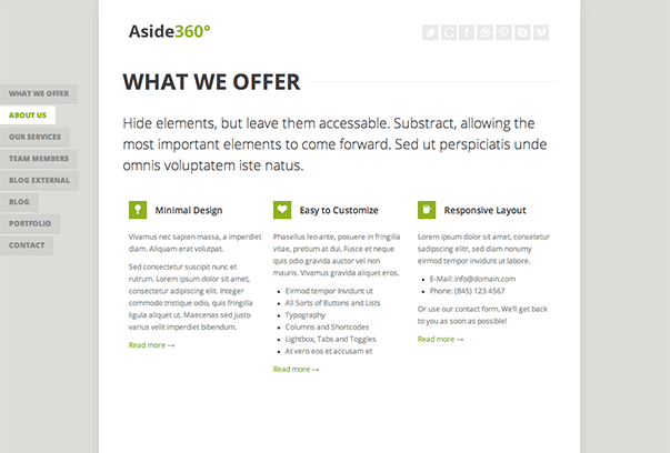 Aside360-WordPress-Theme