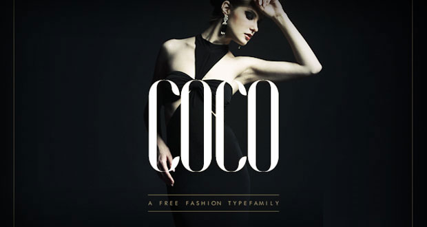 coco-free-font
