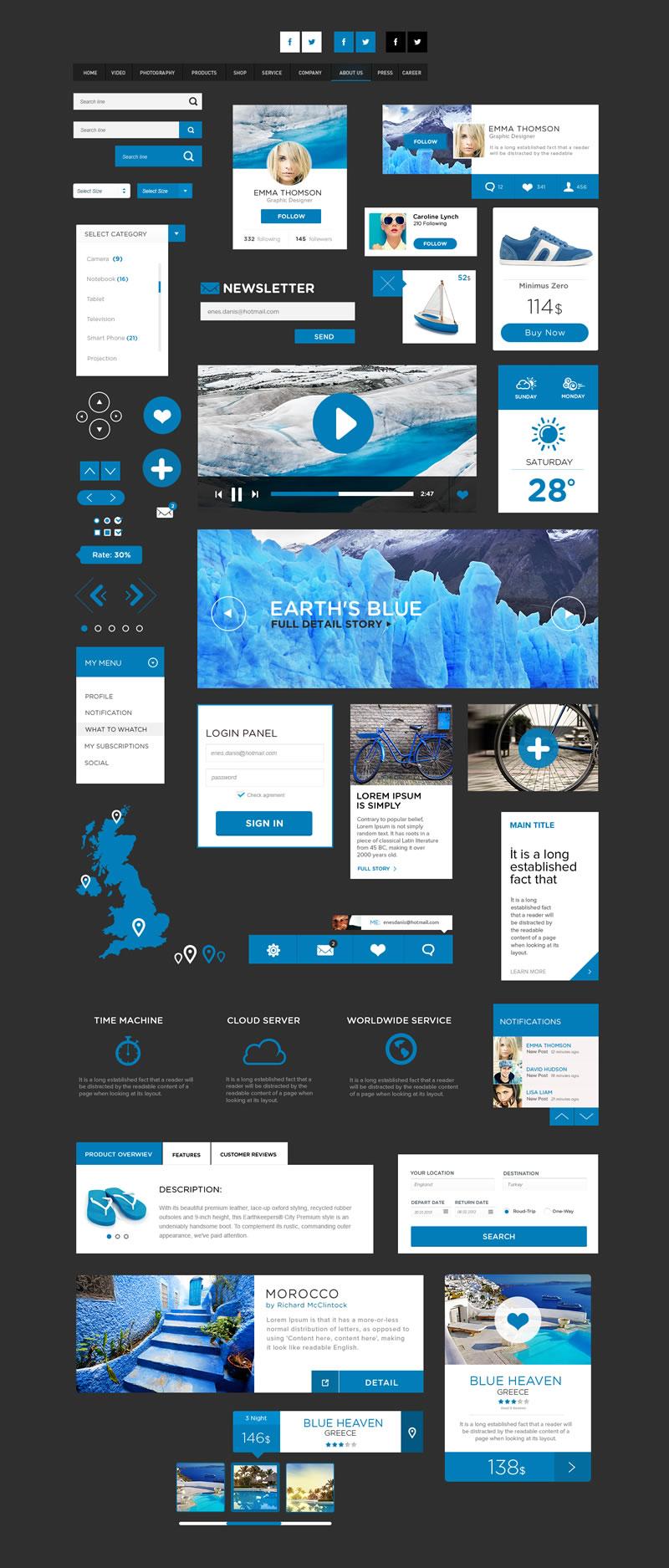 flat_design_ui