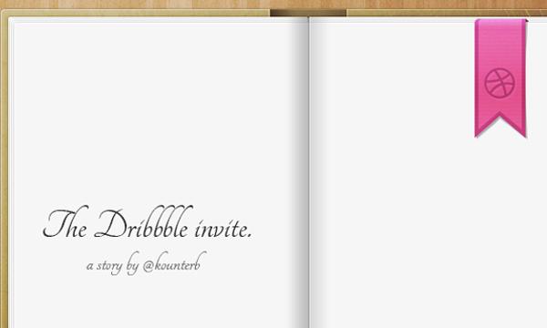 Dribbble invites giveaways freebie design