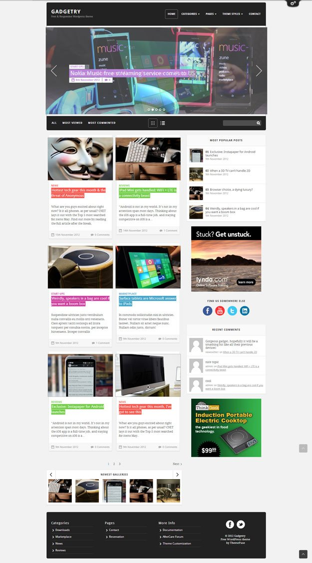 Gadgetry---Free-WordPress-Theme