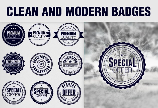 designtnt-vector-clean-modern-badges-small