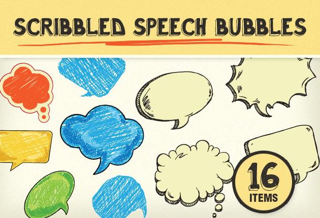 designtnt-vector-scribbled-speech-bubbles-small