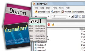 FontPack Pro Master Collection