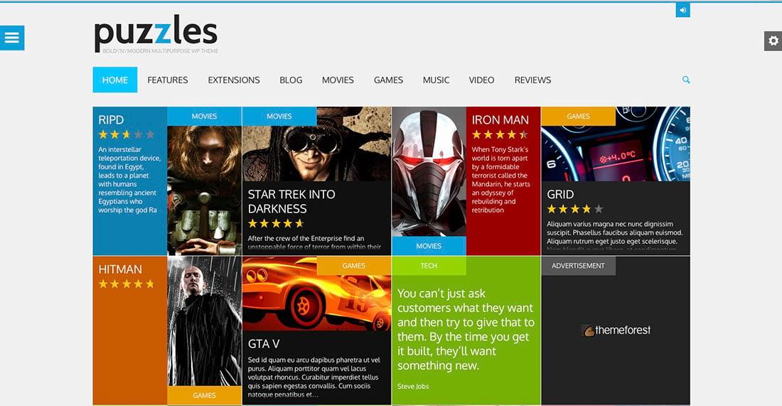 WordPress-Reviews-themes