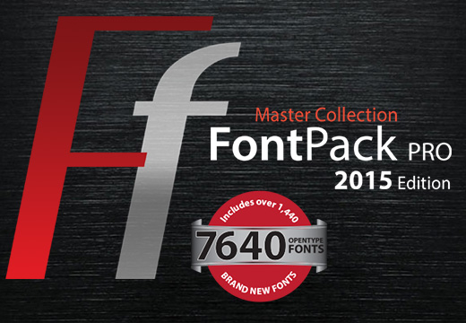 font-pack-pro-preview