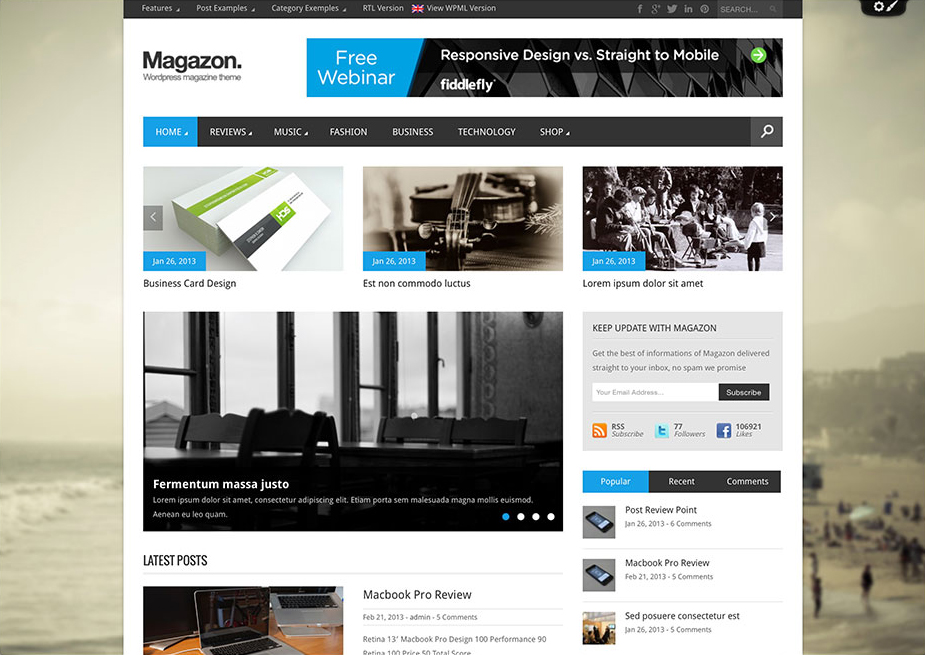 magzon-magazine-wordpress-theme