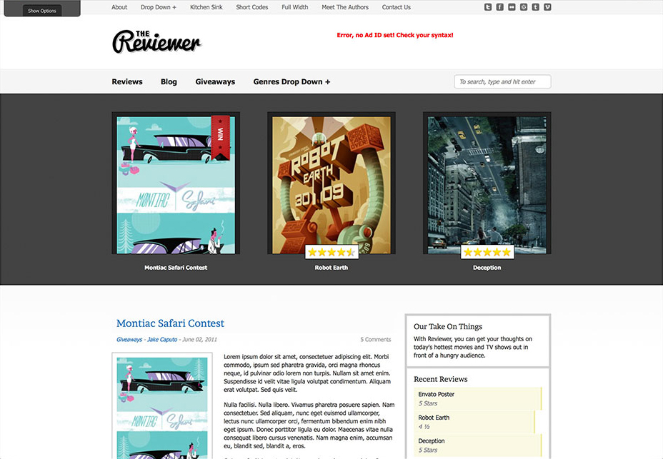 the-reviewer-wordpress-theme