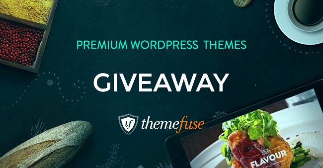 Themfuse Giveaway