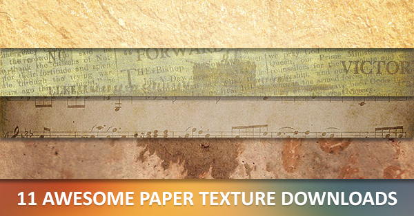 awesome-free-paper-textures