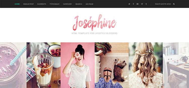 Josephine-