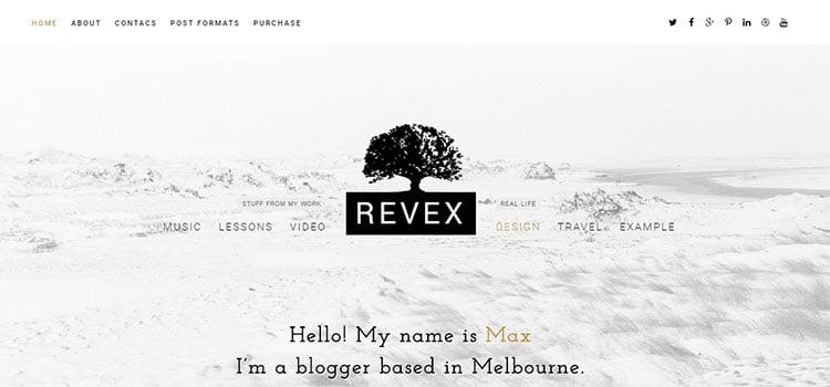 REVEX-