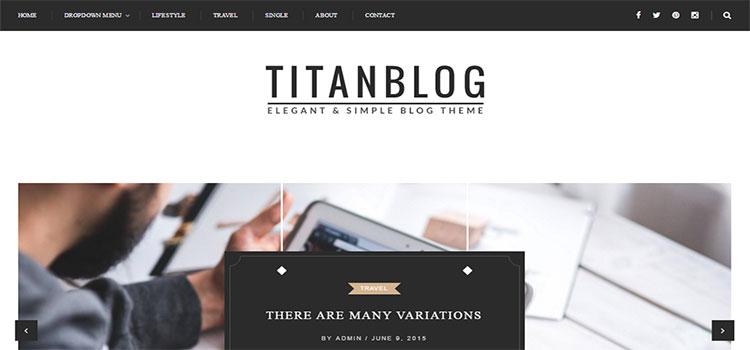 Titan-
