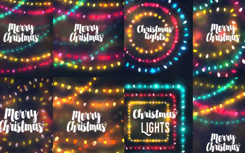80+ Christmas Mockups, Icons, Graphics & Design Resources ...