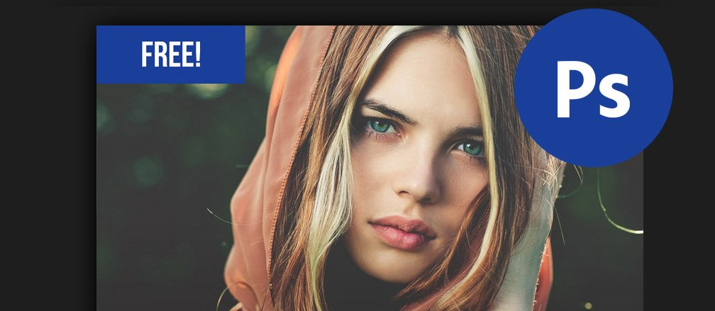50 Time Saving And Free Photoshop Actions