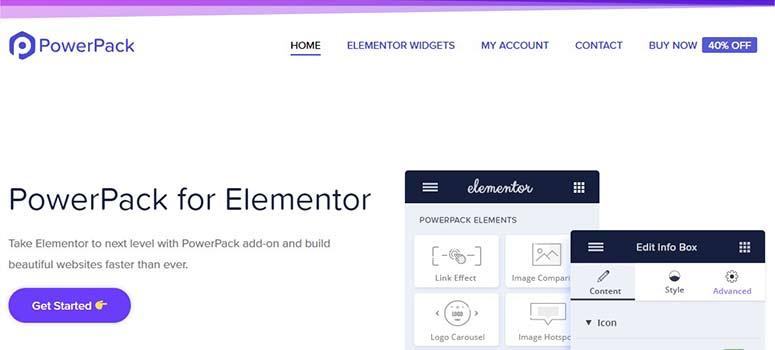 PowerPack Elementor Addons