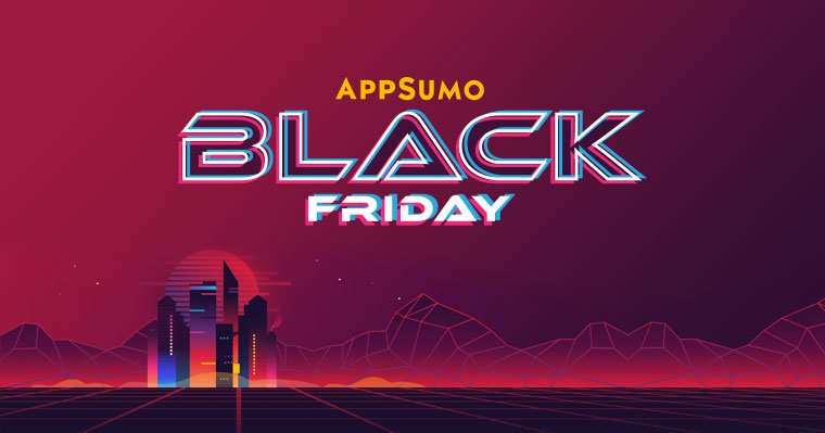 AppSumo Black Friday Deal